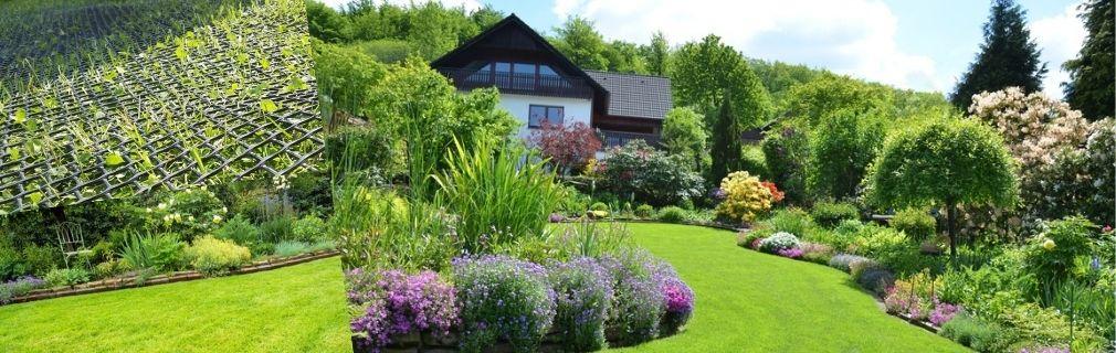 Rasenschutz für den Garten